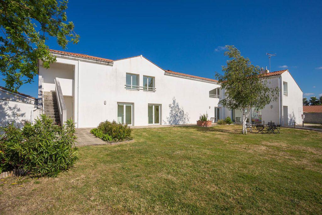 Maison Familiale Rurale La Rivière à Saint Jean de Monts (85)